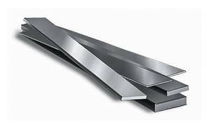 Полоса 80х9 сталь 3 ГОСТ 103-2006 оцинкованная